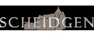Friedrich Scheidgen GbR-Logo